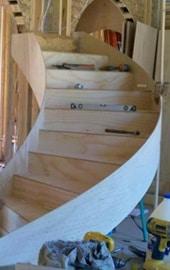 constructiewijze trappenbouwer