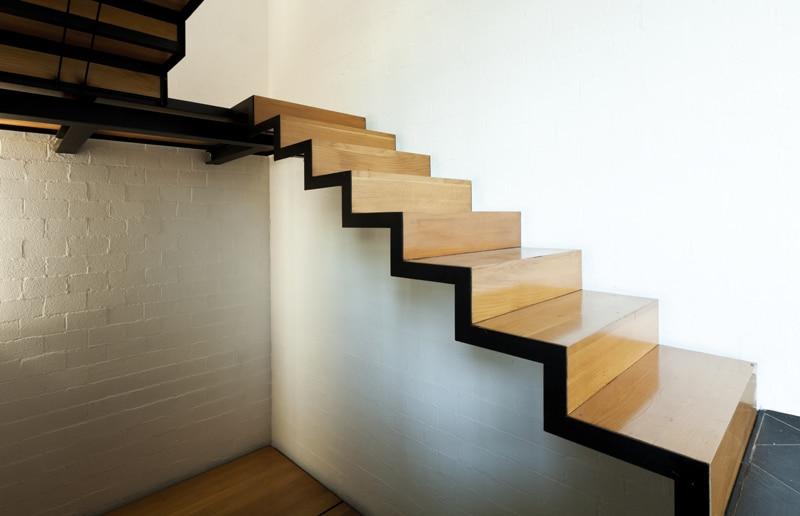 Design trappen realisaties prijs advies design trap plaatsen
