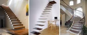 Design trappen realisaties prijs advies design trap for Stalen draaitrap
