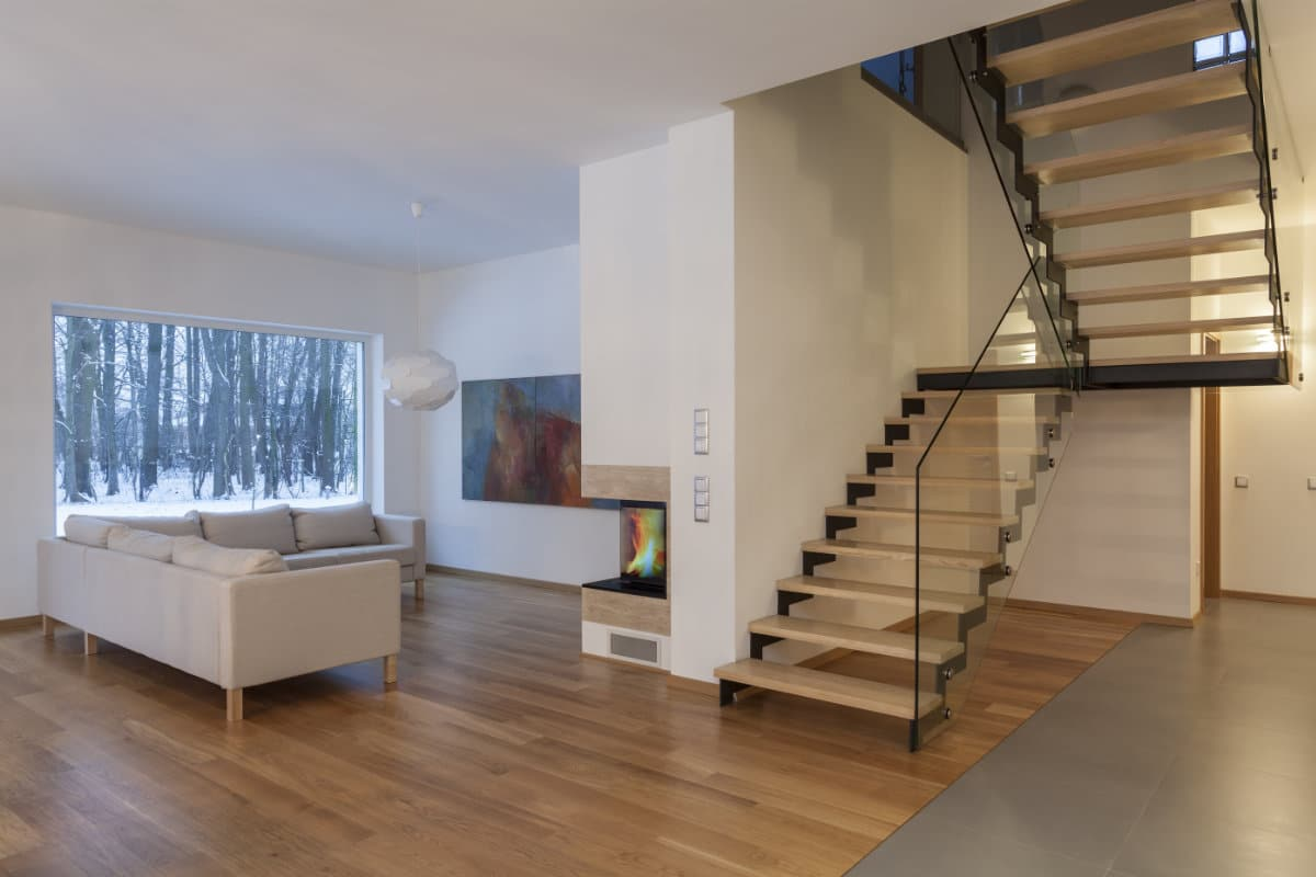 Open trap plaatsen voor en nadelen prijs inspiratie foto 39 s - Hoe de trap houten renoveren ...